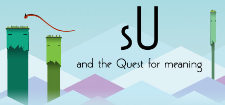 SU and the Quest For Meaning Game For PC With Torrent Download