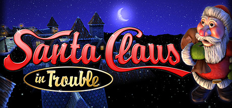 Santa Claus in Trouble Game For PC With Torrent Download