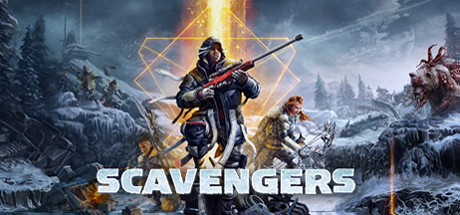 Scavengers Game For PC With Torrent Download