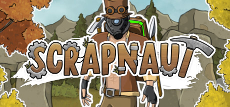 Scrapnaut Game For PC With Torrent Download