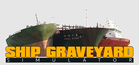 Ship Graveyard Simulator Game For PC With Torrent Download