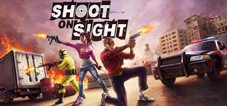 Shoot on Sight Game For PC With Torrent Download