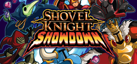 Shovel Knight Showdown Game For PC With Torrent Download