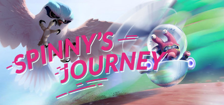 Spinny's Journey Game For PC With Torrent Download