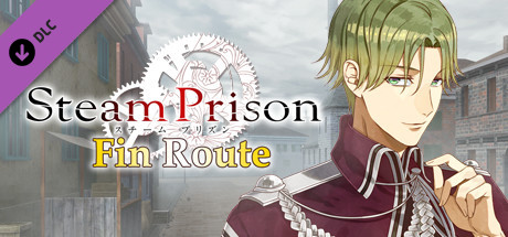 Steam Prison – Fin Route Game For PC With Torrent Download