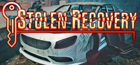 Stolen Recovery Game For PC With Torrent Download