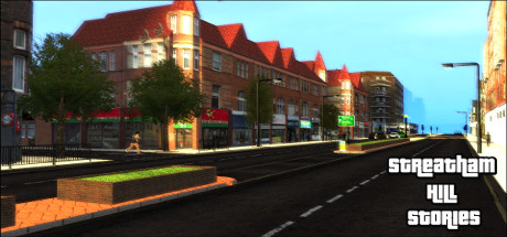 Streatham Hill Stories Game For PC With Torrent Download