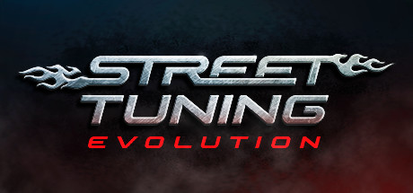 Street Tuning Evolution Game For PC With Torrent Download