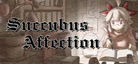 Succubus Affection Game For PC With Torrent Download