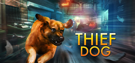 THIEF DOG Game For PC With Torrent Download