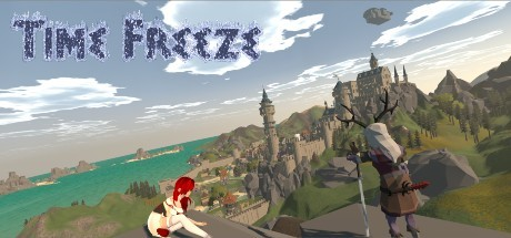 TIME FREEZE Game For PC With Torrent Download