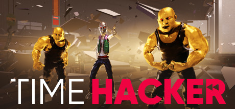 TIME HACKER Game For PC With Torrent Download