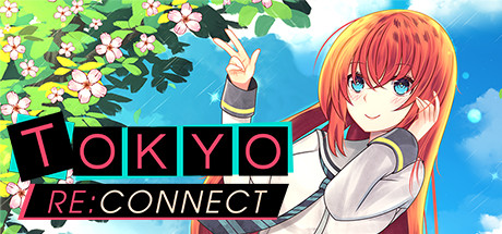 TOKYO RE:CONNECT Game For PC With Torrent Download