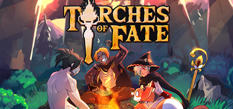 TORCHES OF FATE Game For PC With Torrent Download