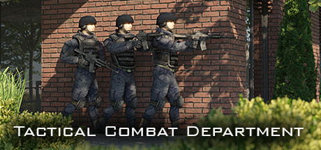 Tactical Combat Department Game For PC With Torrent Download