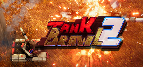 Tank Brawl 2 Game For PC With Torrent Download