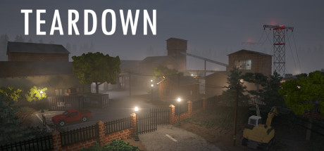 Teardown Game For PC With Torrent Download