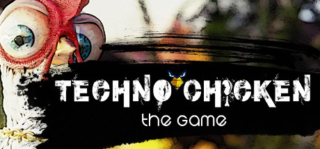 Techno Chicken Game For PC With Torrent Download