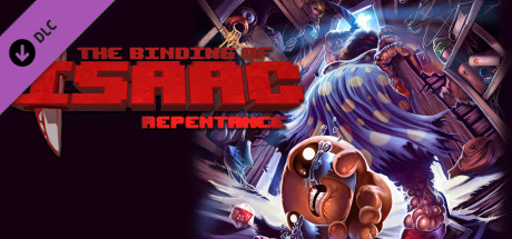 The Binding of Isaac Repentance Game For PC With Torrent Download