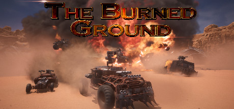 The Burned Ground Game For PC With Torrent Download