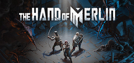 The Hand of Merlin Game For PC With Torrent Download