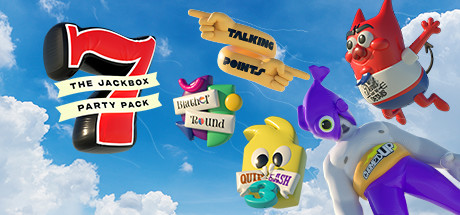 The Jackbox Party Pack 7 Game For PC With Torrent Download
