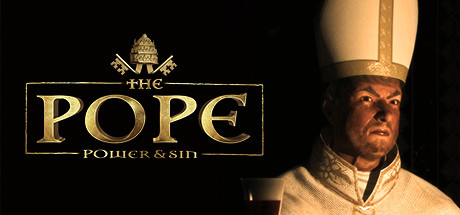 The Pope Power & Sin Game For PC With Torrent Download