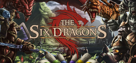 The Six Dragons Game For PC With Torrent Download
