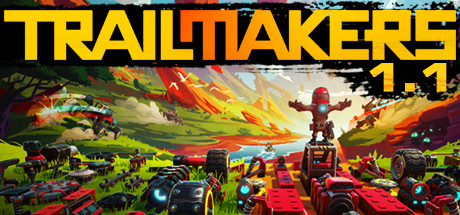 Trailmakers Game For PC With Torrent Download