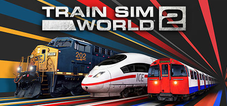 Train Sim World® 2 Game For PC With Torrent Download
