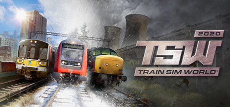 Train Sim World® 2020 Game For PC With Torrent Download