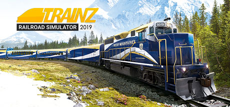 Trainz Railroad Simulator 2019 Game For PC With Torrent Download