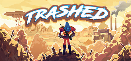 Trashed Game For PC With Torrent Download