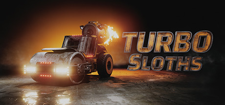 Turbo Sloths Game For PC With Torrent Download