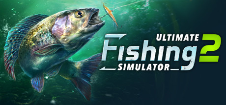 Ultimate Fishing Simulator 2 Game For PC With Torrent Download