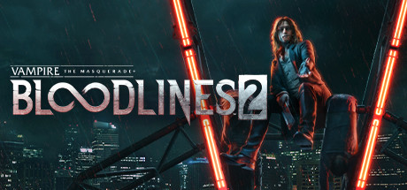 Vampire The Masquerade Bloodlines 2 Game For PC With Torrent Download