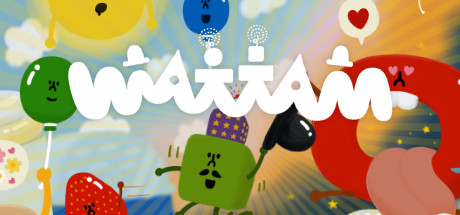 WATTAM Game For PC With Torrent Download