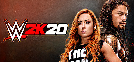 WWE 2K20 Game For PC With Torrent Download