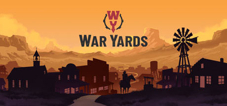 War Yards Game For PC With Torrent Download