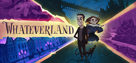 Whateverland Game For PC With Torrent Download