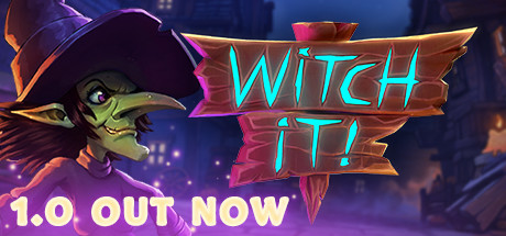 Witch Game For PC With Torrent Download