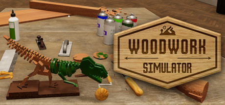 Woodwork Simulator Game For PC With Torrent Download