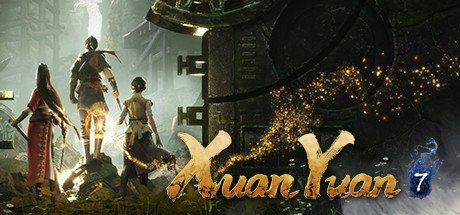 XUAN-YUAN SWORD VII Game For PC With Torrent Download