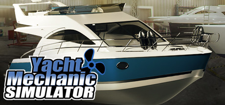 YACHT MECHANIC SIMULATOR Game For PC With Torrent Download