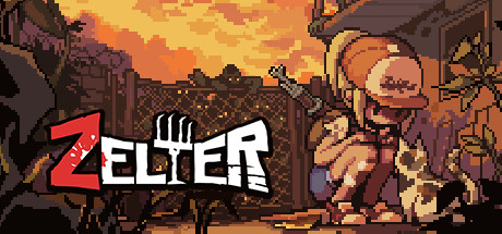 ZELTER Game For PC With Torrent Download
