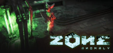 Zone Anomaly Game For PC With Torrent Download