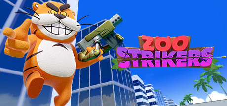 Zoo Strikers Game For PC With Torrent Download