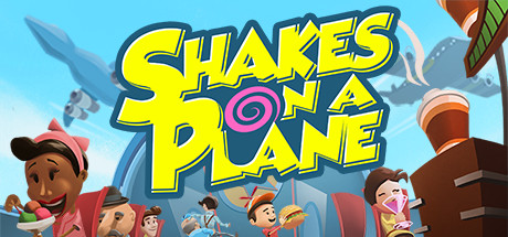 Shakes On A Plane PC Game Download for Mac