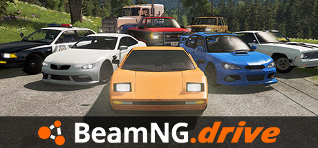 BeamNG drive Game Free Download for PC Full Version