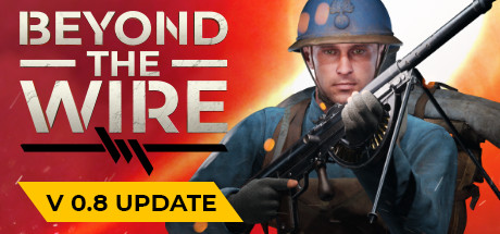 Beyond The Wire Game Free Download for PC Full Version